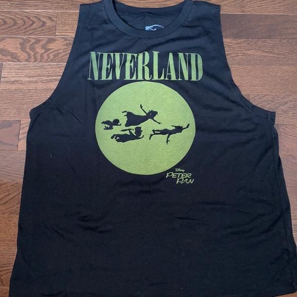 NWOT Peter Pan tank top